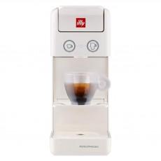 일리 Y3.3 캡슐 커피 머신 화이트
